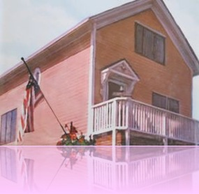 Susette Kelo's Little Pink House
