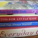 Books for Big Kids (and little ones, too)