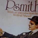 Wodehouse & Psmith