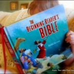 Beginning Reader's Bible