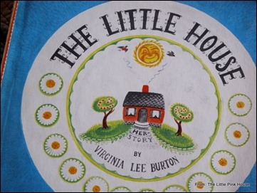 cover of The Little House