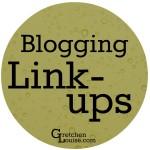 Blogging Link-Ups