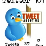 Twitter 101: Tweets, @'s, RT's, #FF, and more