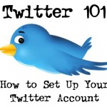 How to Set Up Your Twitter Account and Profile