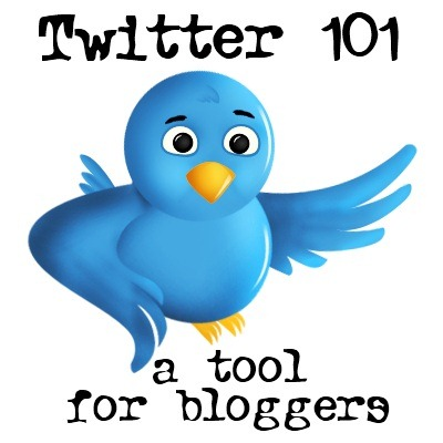 Twitter as a Tool for Bloggers