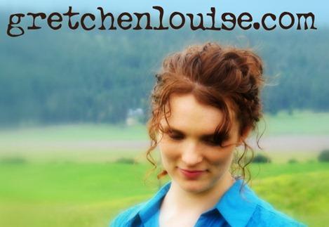 gretchenlouise.com