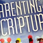 Parenting with Scripture (book review)