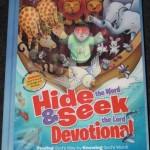 Hide & Seek Devotional