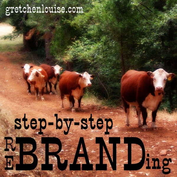 (re)branding: step-by-step