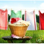 "How ""green"" is your laundry?"