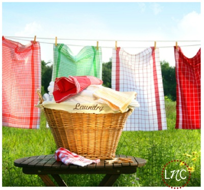 """How """"green"""" is your laundry?"""