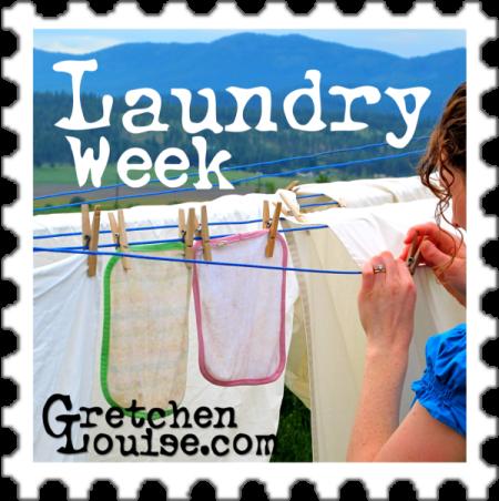 Laundry Week