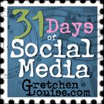 31daysofsocialmedia