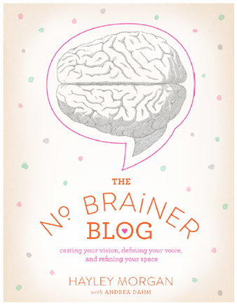 The No Brainer Blog