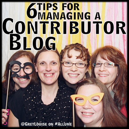 tips (and plugins) for contributor blogs