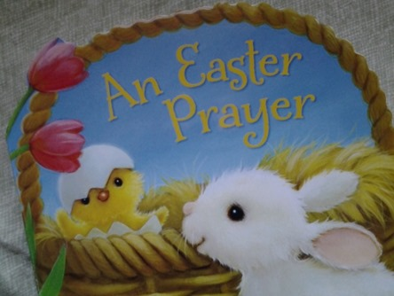 easterprayer