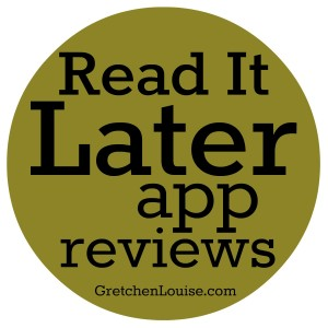 Increase your productivity: save links to a read it later app. Check out these reviews by @GretLouise of the most popular read it later apps (including Pocket, Instapaper, Readability, and Evernote).