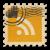 Gretchen's RSS icon