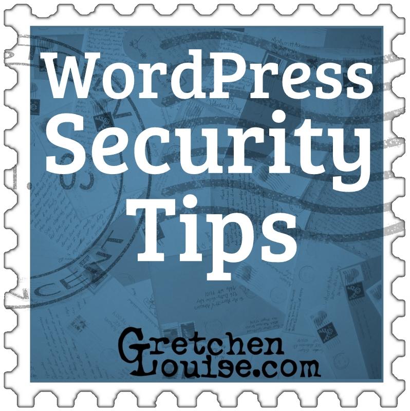 6 Simple WordPress Security Tips