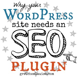 Why your WordPress site needs an SEO plugin via @GretLouise