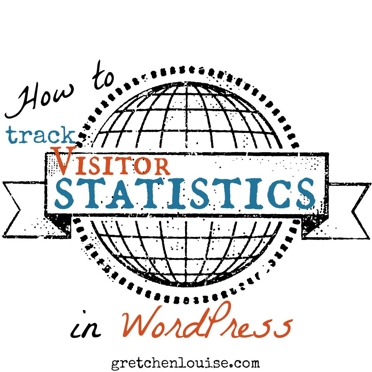 How to track Visitor Statistics in WordPress