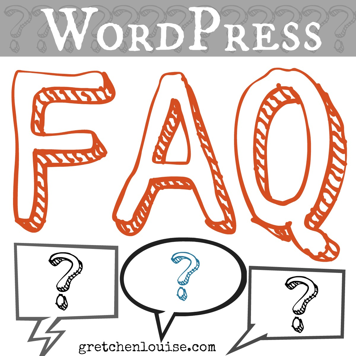 Your WordPress Questions, Answered