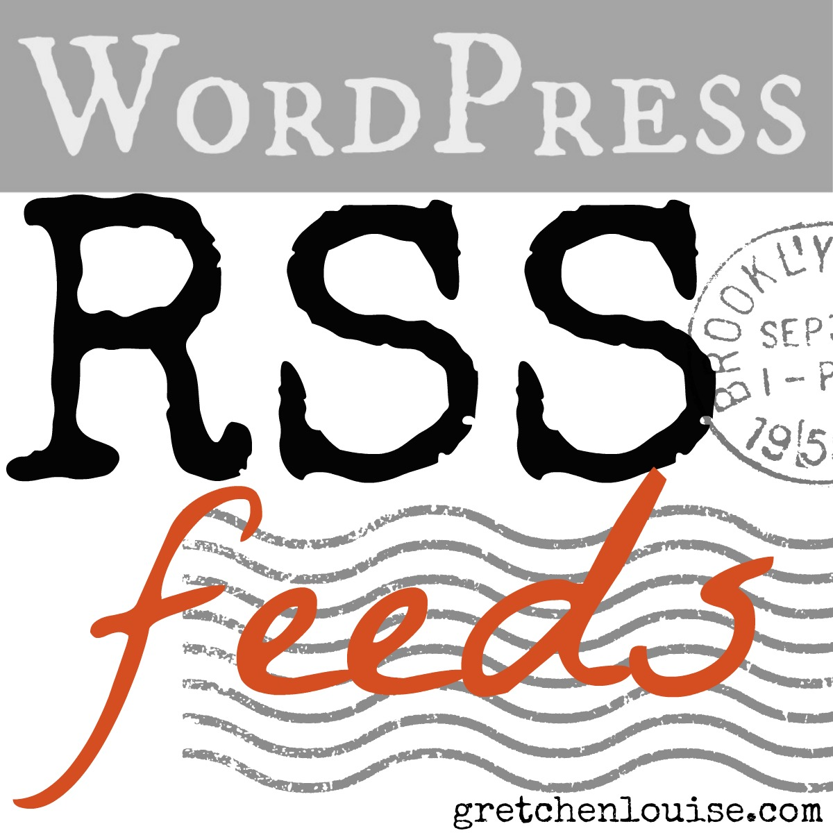 The 5 Minute Guide to RSS Feeds in WordPress