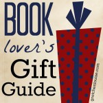 a book lover's gift guide