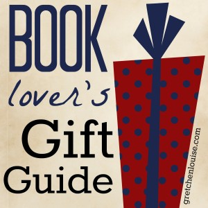 There is no better gift for a book lover than another book to read. Here is a list of old classics and new titles that will make the perfect gift! http://gretchenlouise.com/book-lovers-gift-guide/ via @GretLouise