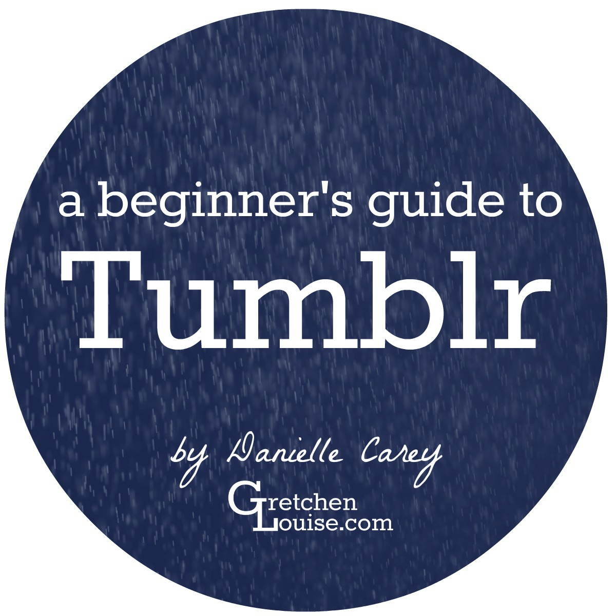 A Beginner's Guide to Tumblr