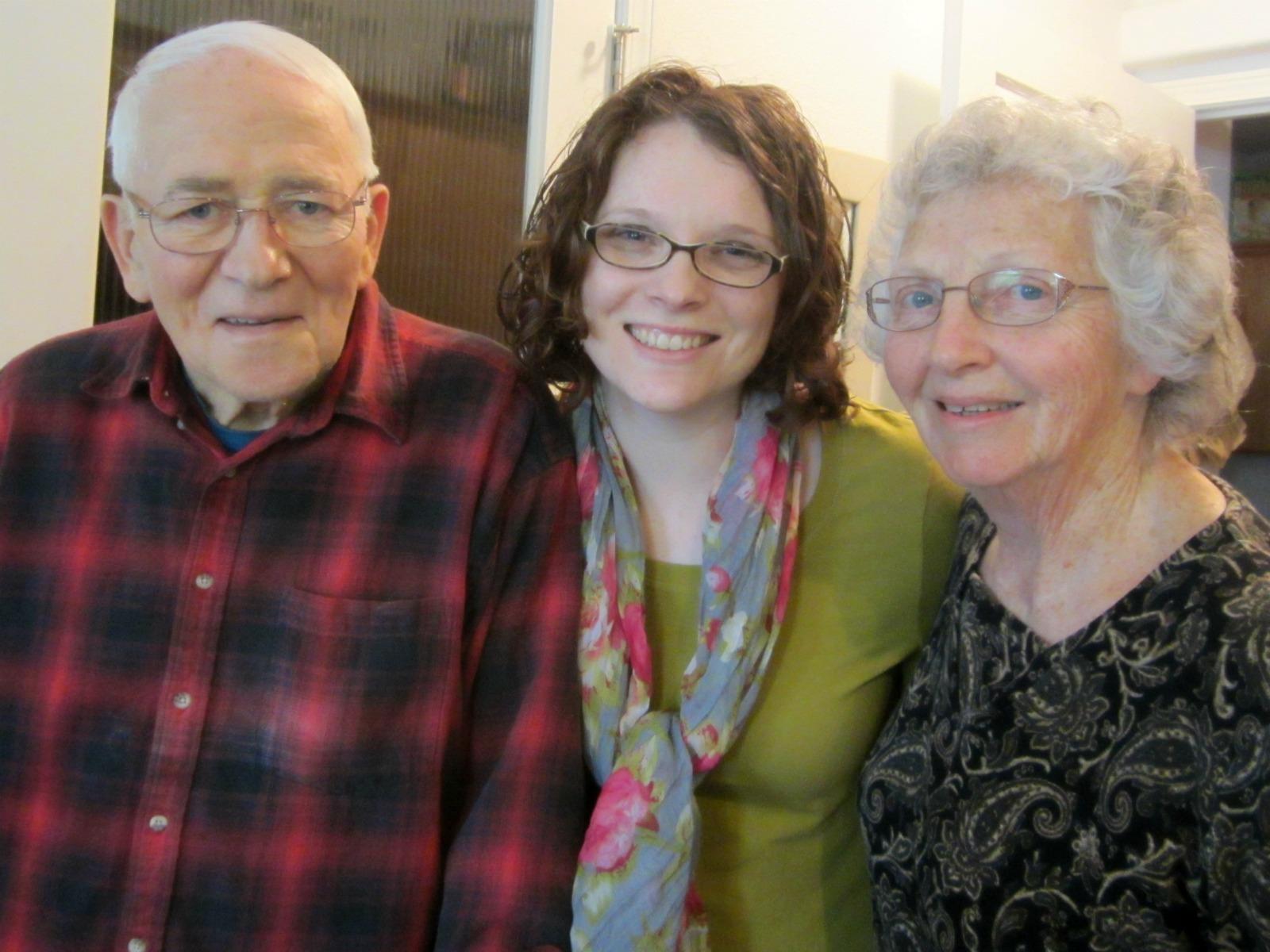a tribute to my grandpa