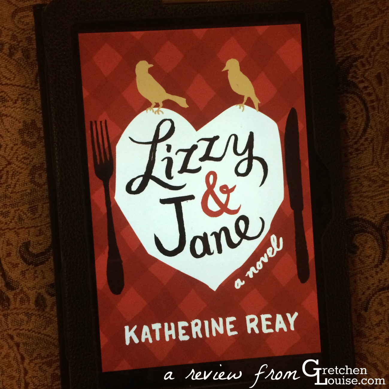 Lizzy & Jane: a review