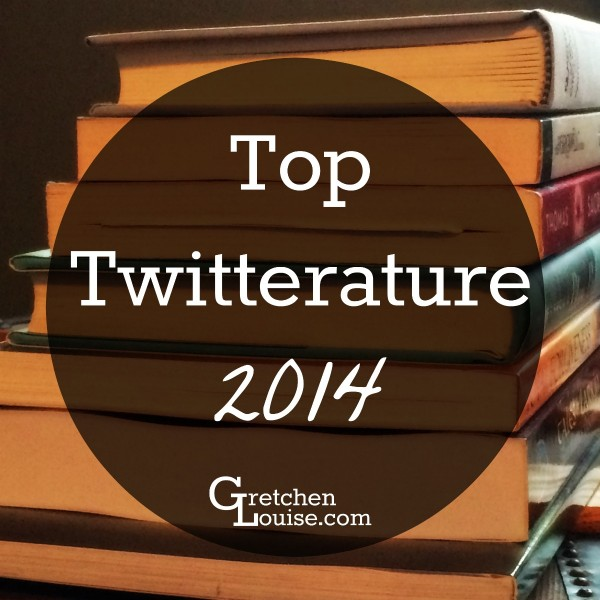 Looking for some top reads from 2014? Check out @GretLouise's #Twitterature year in review!