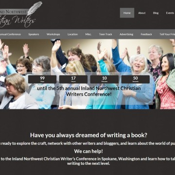 Inland NW Christian Writers (version 2)