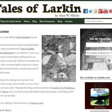Tales of Larkin