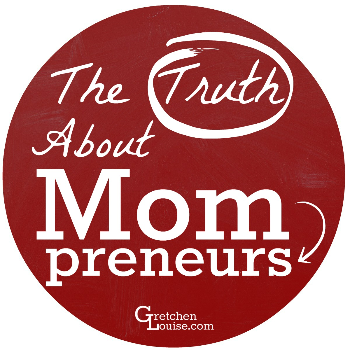 The Truth About Mompreneurs