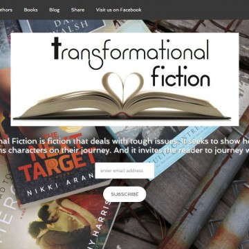Transformational Fiction