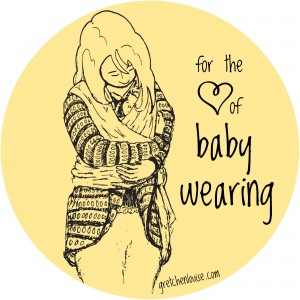 for the love of babywearing