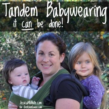 tandem-babywearing-multiples