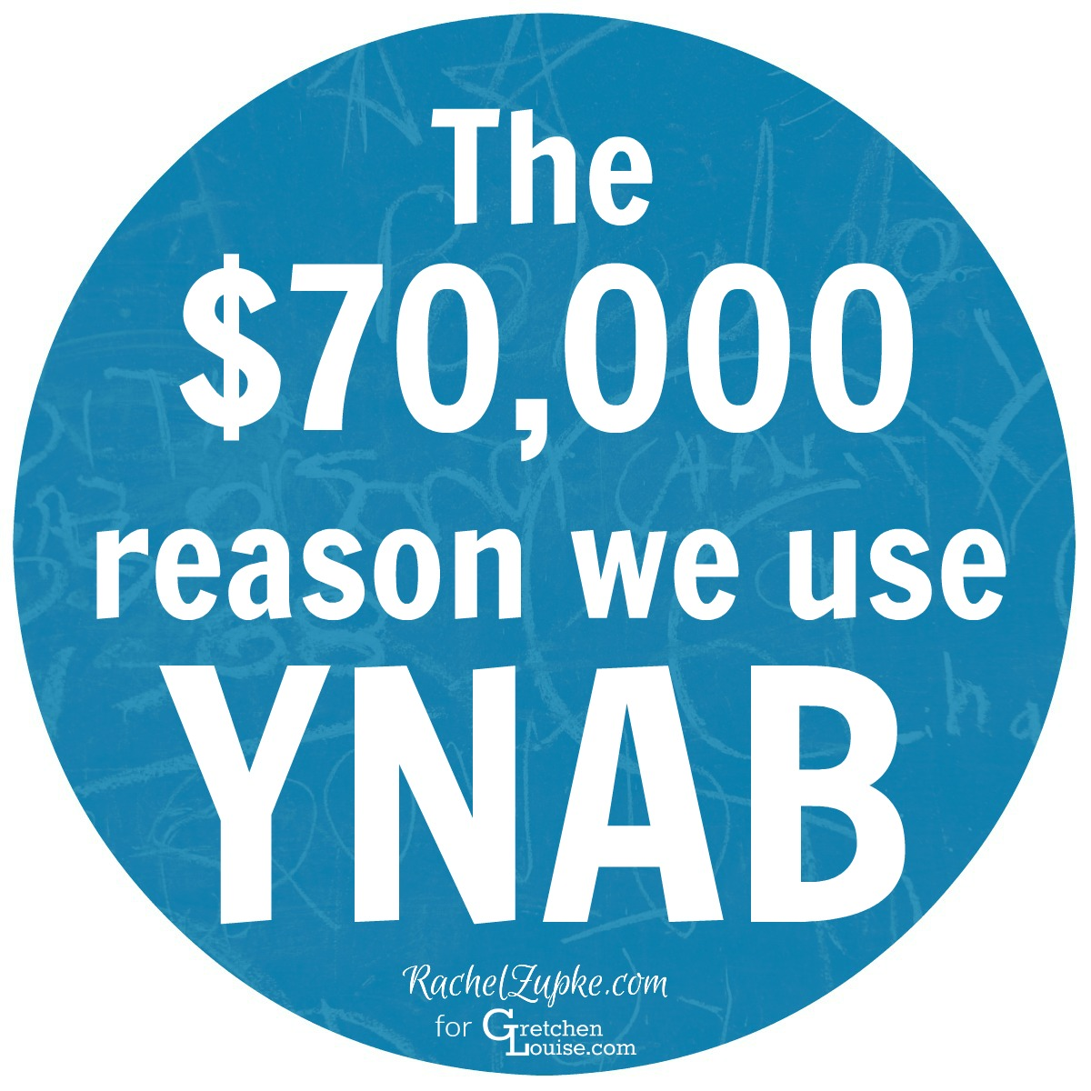 The $70,000 reason we use YNAB.