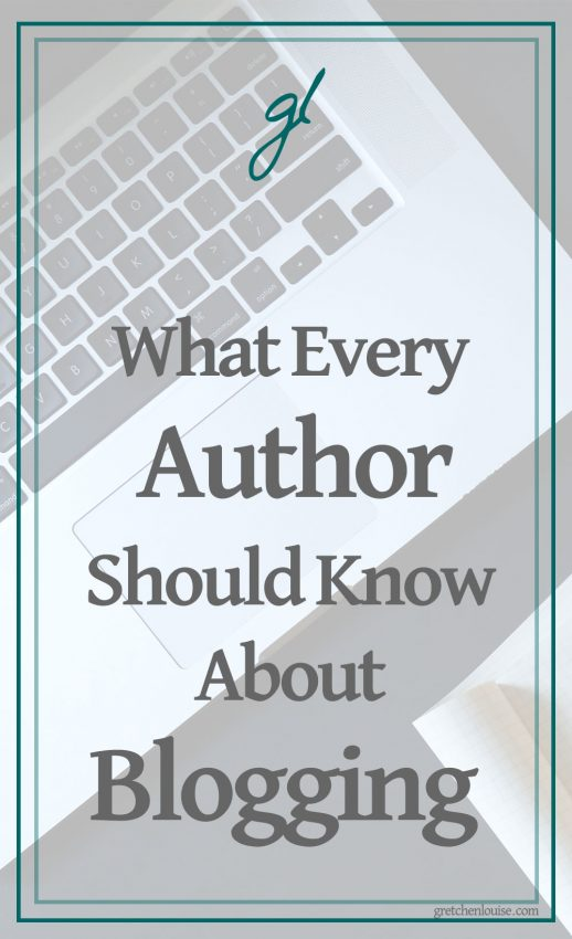 Authors are more responsible now than ever for helping to market their book and connect with their audience—and in a large part, that takes place in the often foreign world of social media.