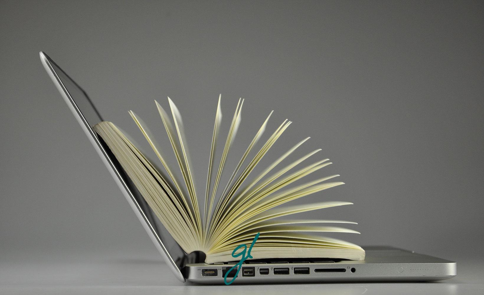 Should Authors Blog?