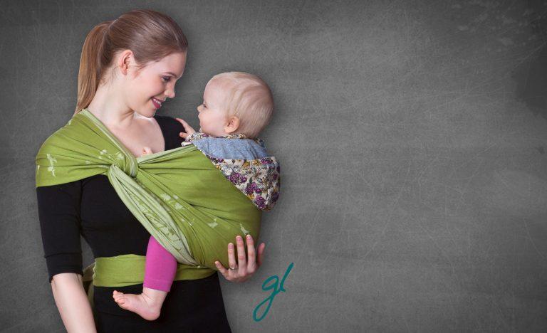 Babying Your Core: Strategies for Pain Free Babywearing