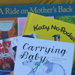 Children's Books About Babywearing