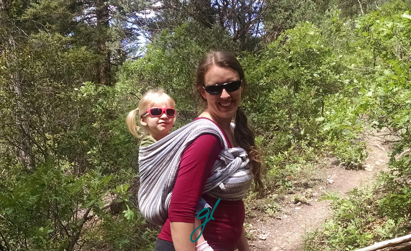Babywearing Basics: Baby Carrier Types