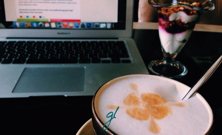 Blog at Home Mom