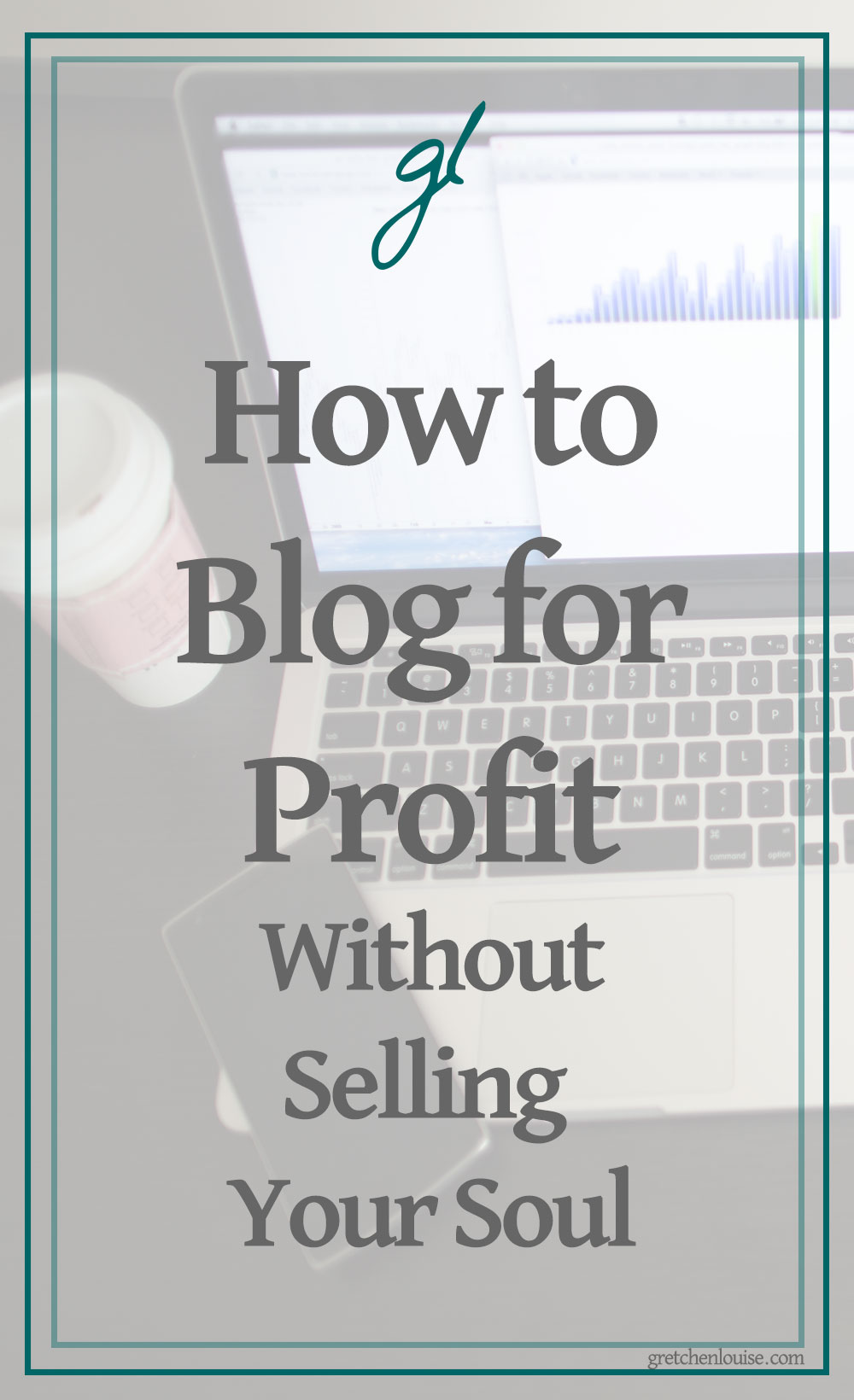 You'll be sure to get back your investment if you buy How to Blog for Profit (Without Selling Your Soul). And if profit wasn't one of your blogging goals, Ruth's eBook will give you a realistic look at what's involved--and the potential. via @GretLouise