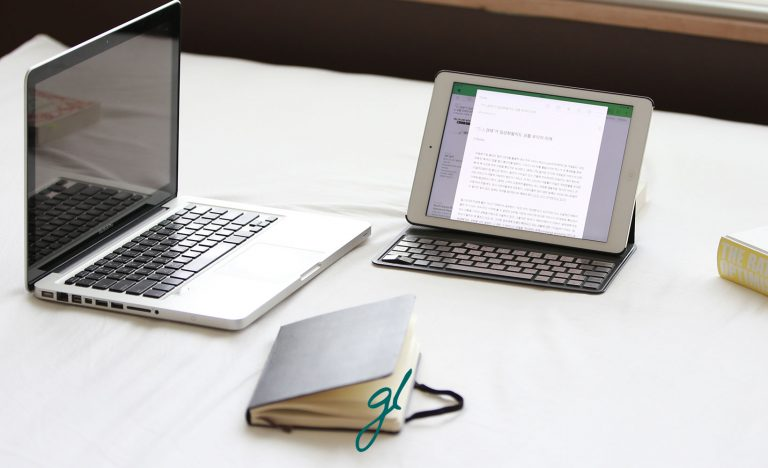 What Every Blogger Should Know About Writing
