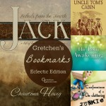 Gretchen's Bookmarks: Eclectic Edition