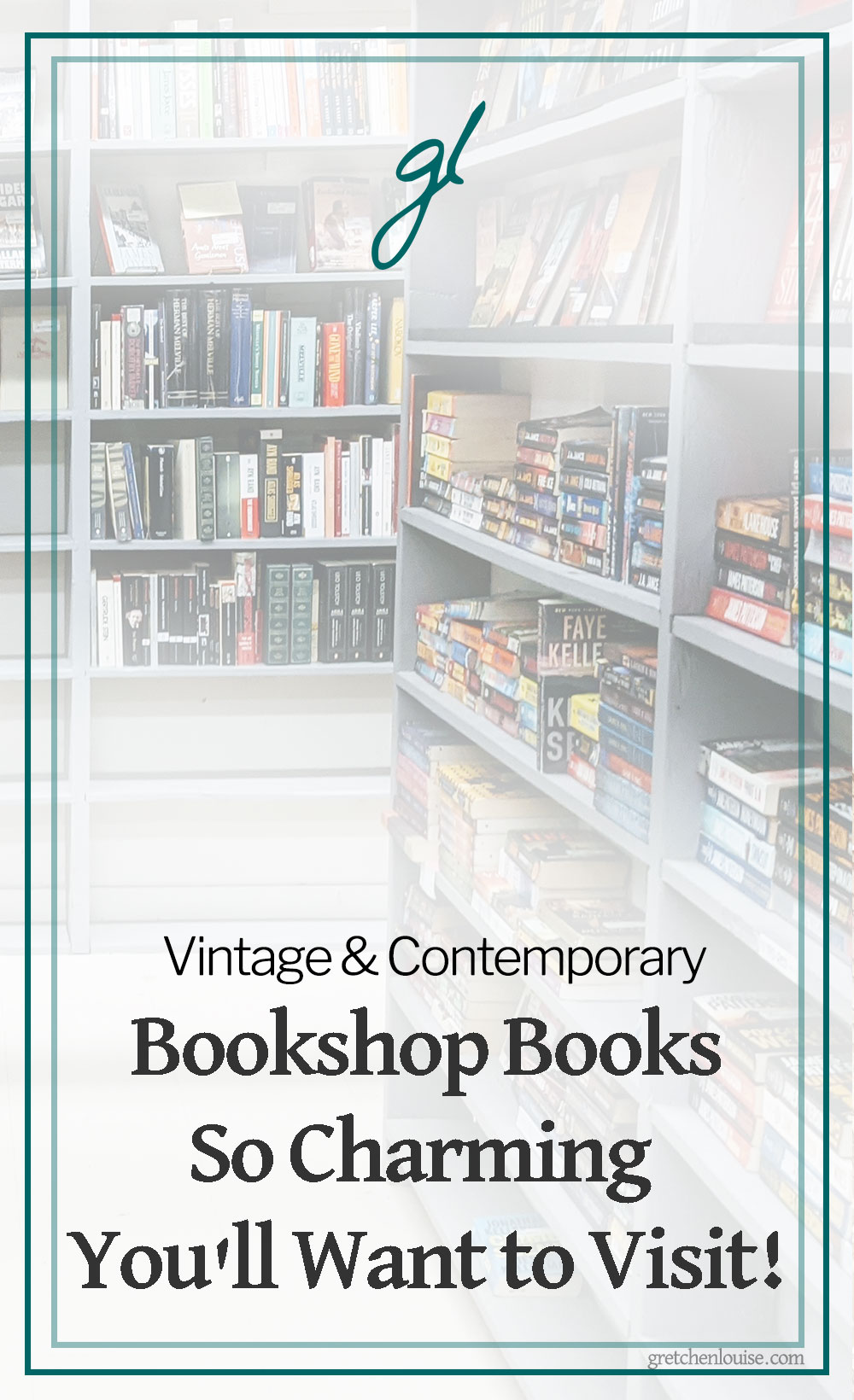 """The best books about bookstores will introduce you to new authors as well as remind you of old friends; they will leave your """"to-read"""" list longer and your imagination ready to wander the pages of another book. via @GretLouise"""